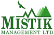 Mistik logo