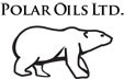 Polar Oils logo